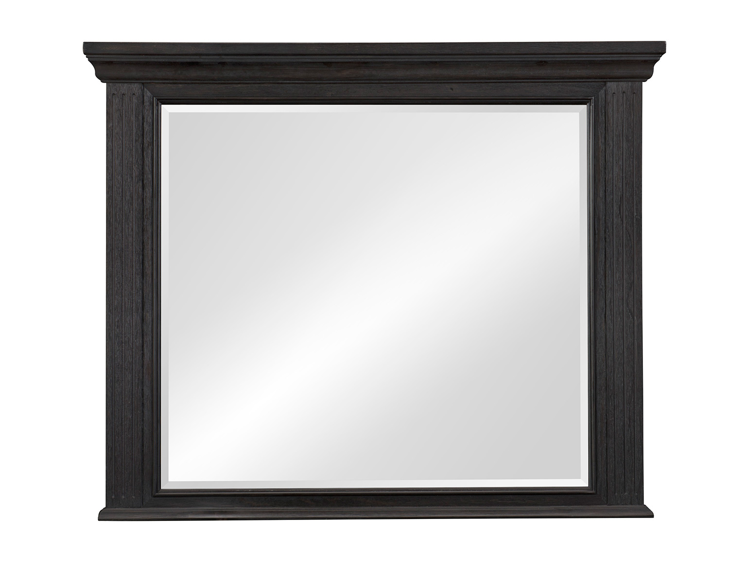 Homelegance Bolingbrook Mirror - Charcoal