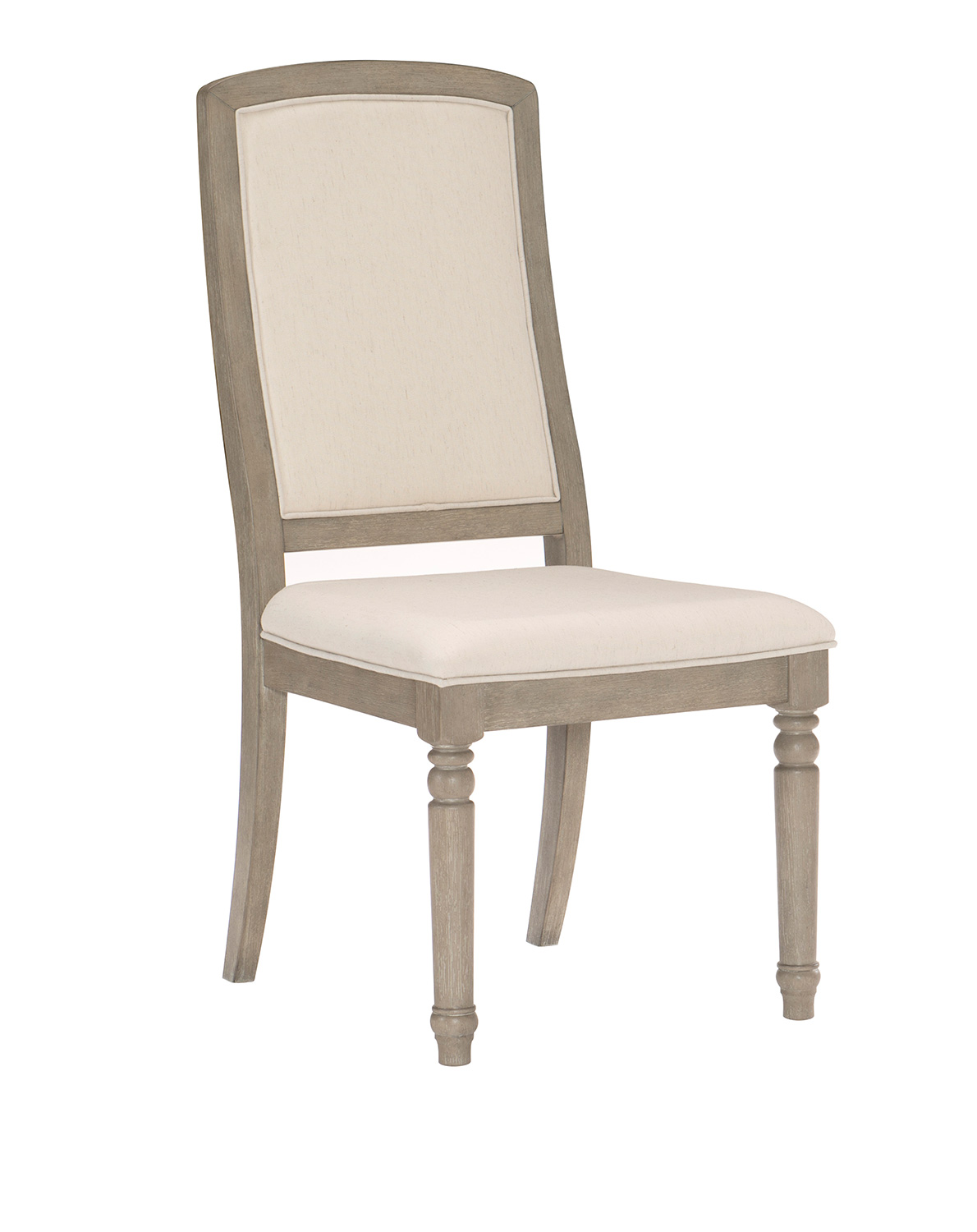 Homelegance Grayling Side Chair - Driftwood Gray