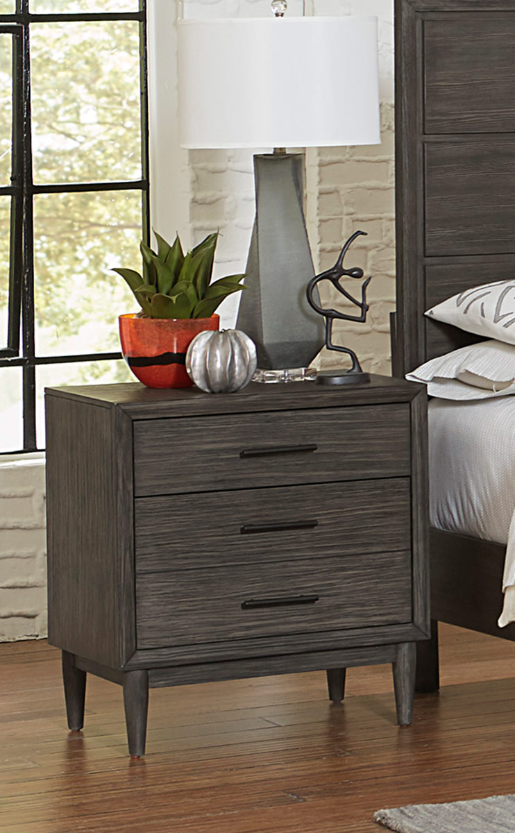 Homelegance Norhill Night Stand