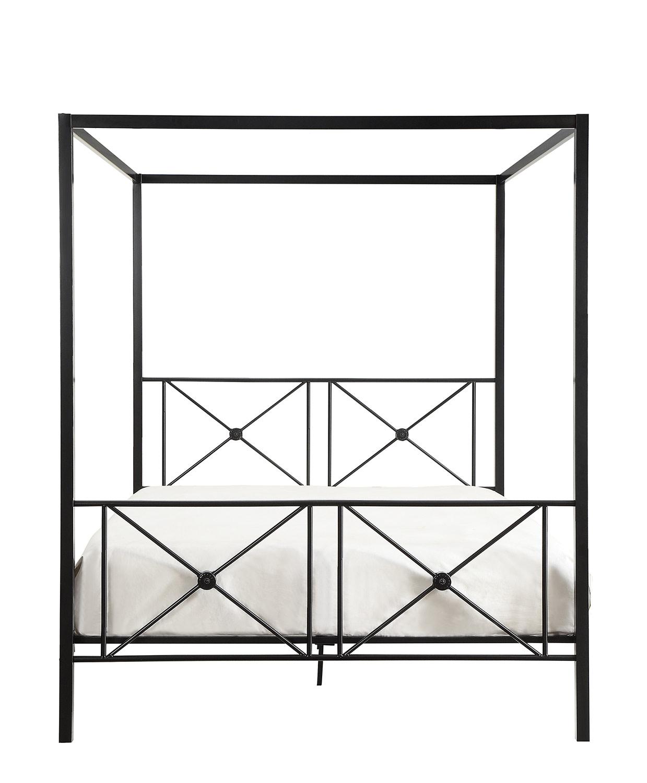 Homelegance Rapa Canopy Platform Bed