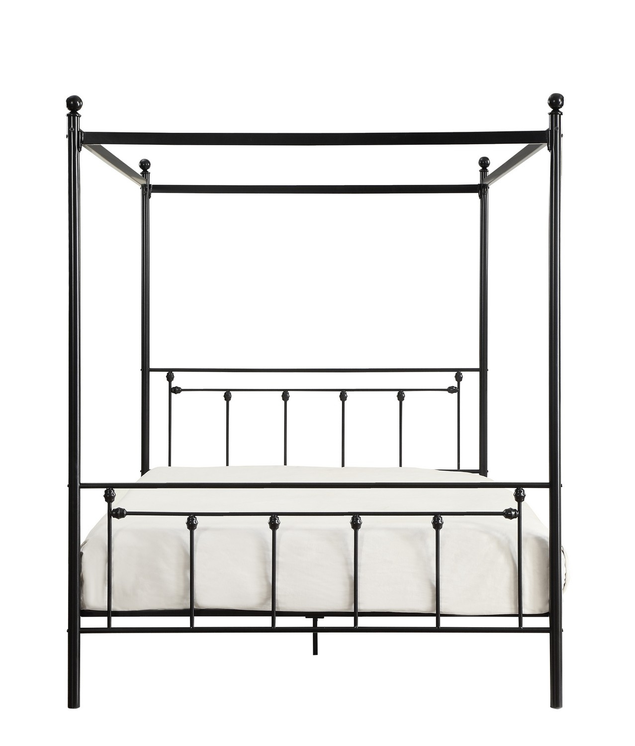 Homelegance Chelone Canopy Platform Bed