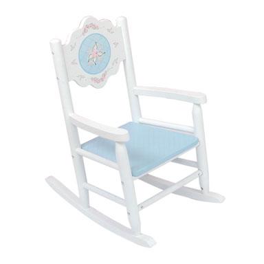 KidKraft Victoria Rocking Chair