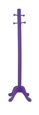KidKraft Clothes Pole - Grape