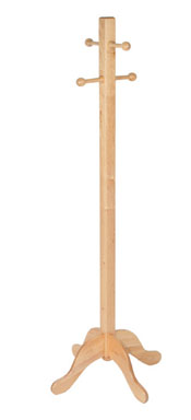 KidKraft Clothes Pole - Natural