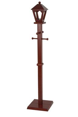 KidKraft Floor Lamp - Cherry