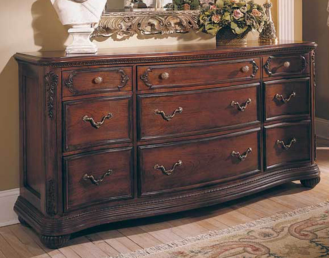 American Drew Jessica Mcclintock Home Romance Bed Bench