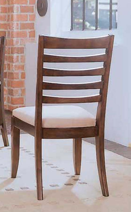 Cheap American Drew Tribecca Splat Side Chair