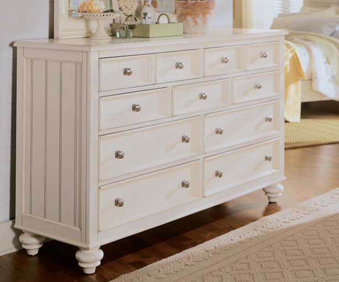 American Drew Camden Light Dressing Chest