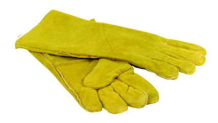 Leather Gloves-Uniflame