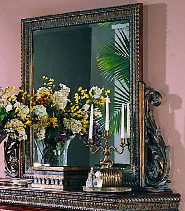 Pulaski Bellissimo Large Mirror