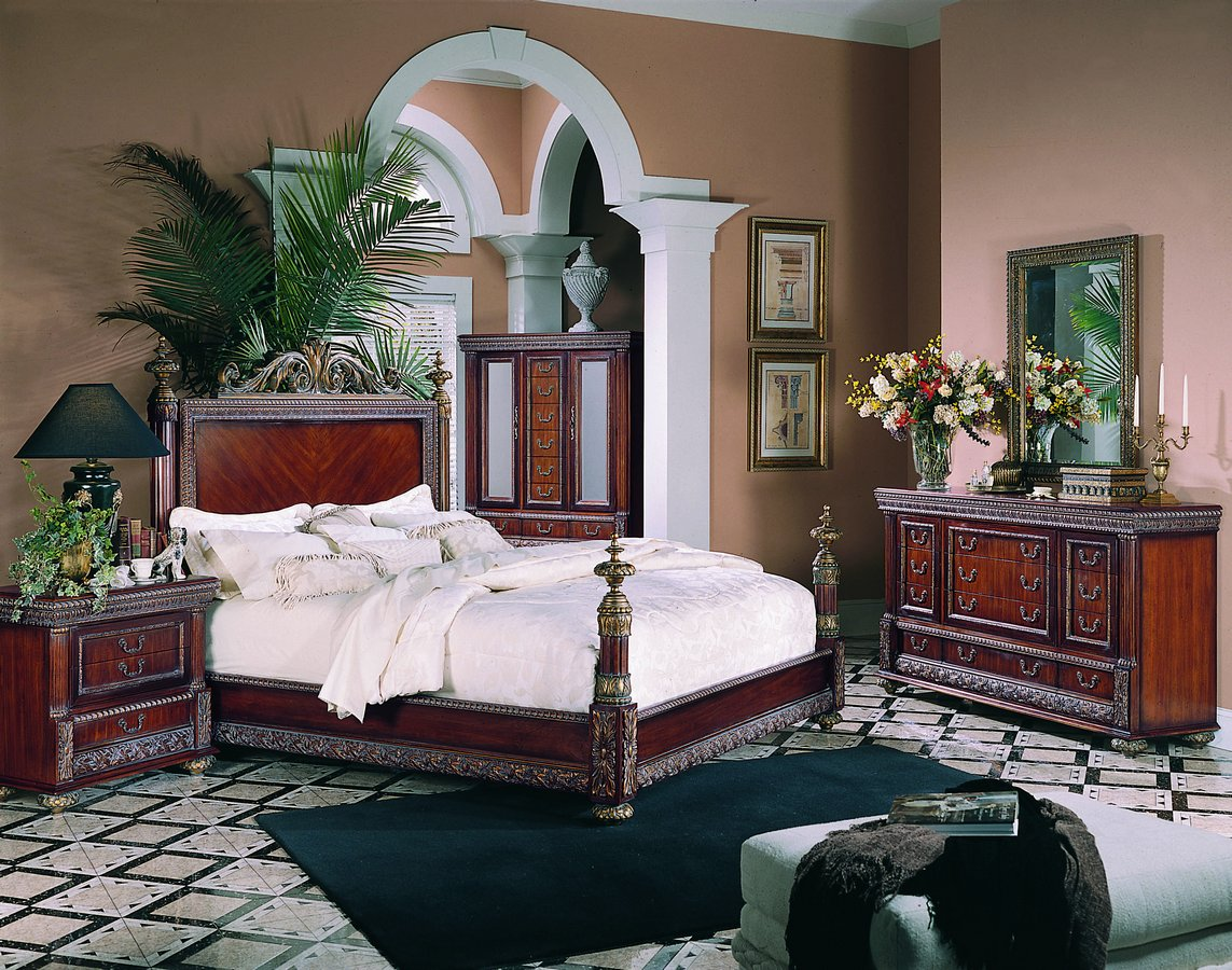 Pulaski Bellissimo Bedroom Collection