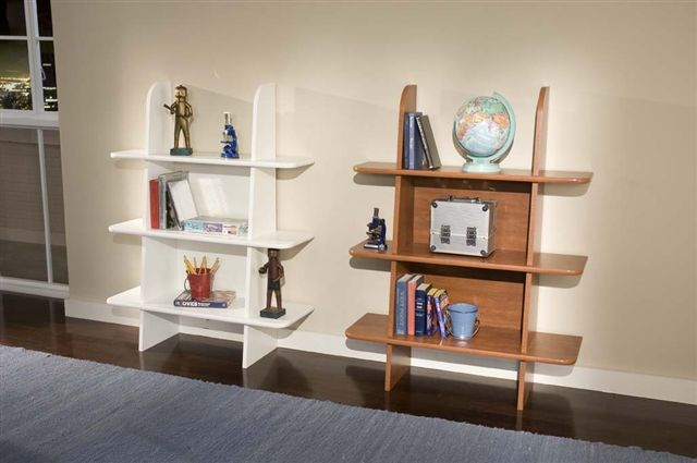 Utica Bookshelf-Berg