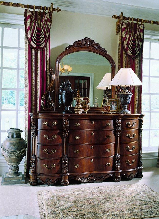 Pulaski Edwardian Dresser