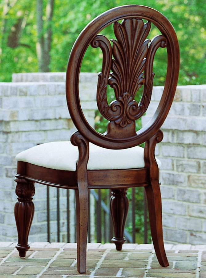 Pulaski Edwardian Side Chair