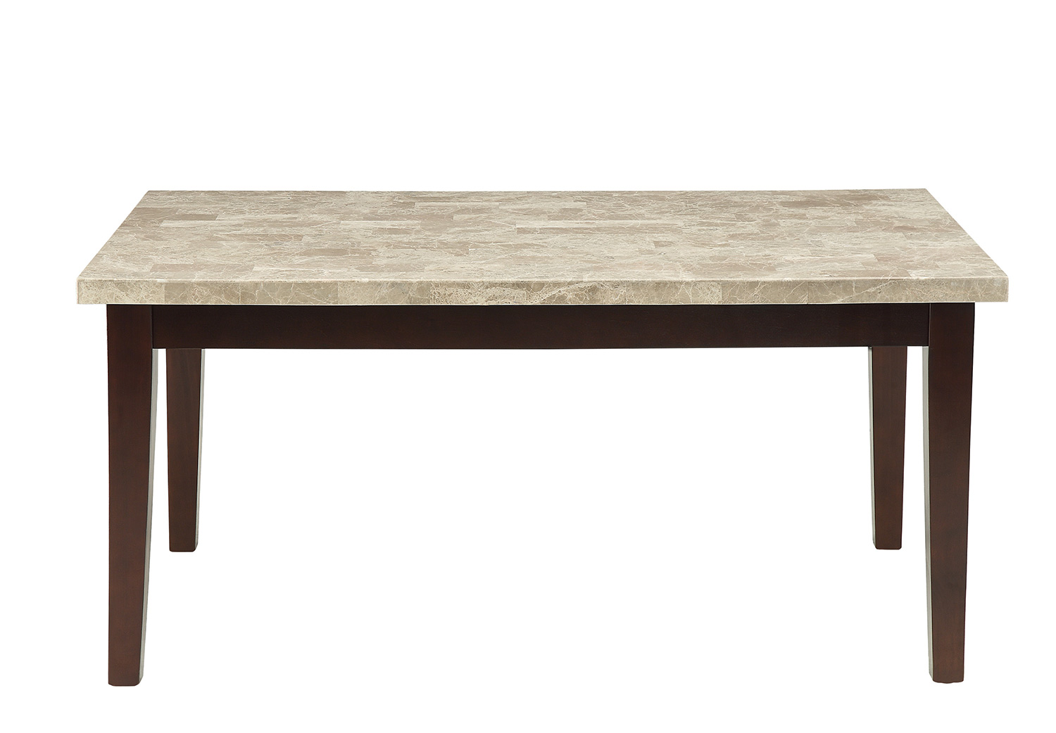 Homelegance Decatur Dining Table - Espresso