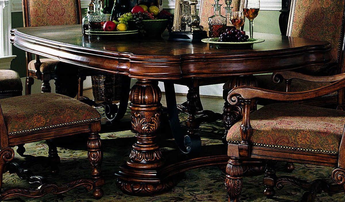Pulaski Casa Majorca Dining Collection