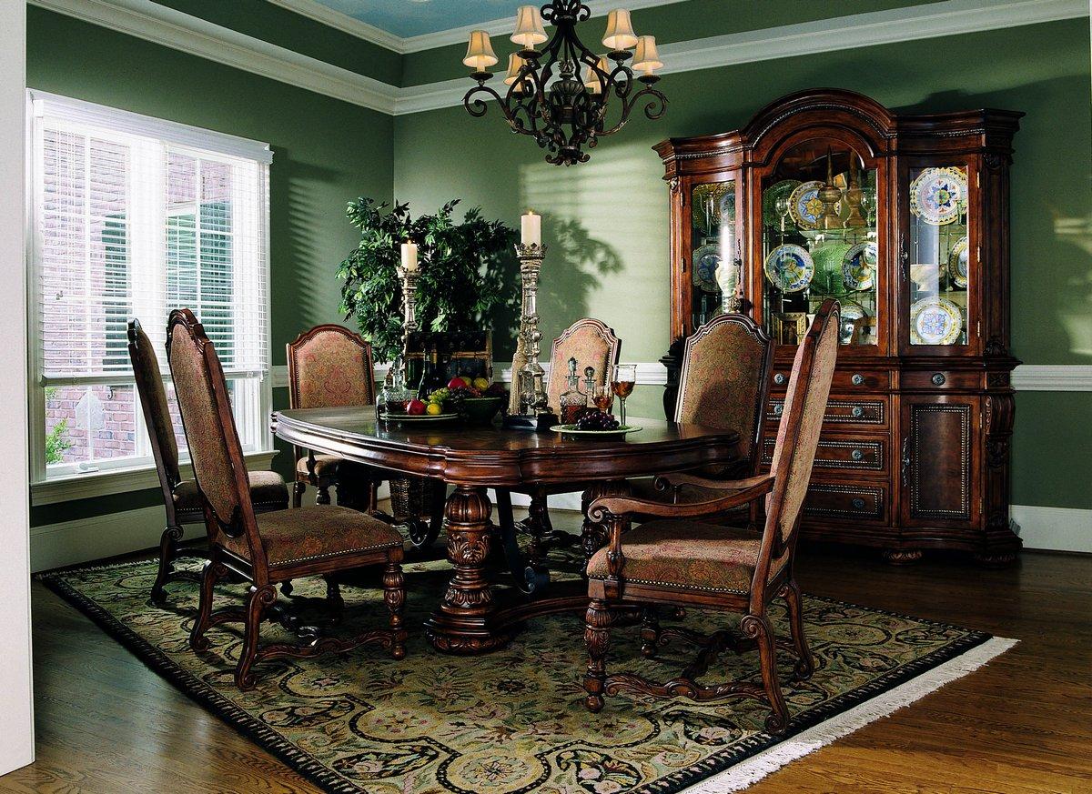 Pulaski Casa Majorca Table