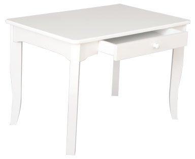 KidKraft Brighton Table - White