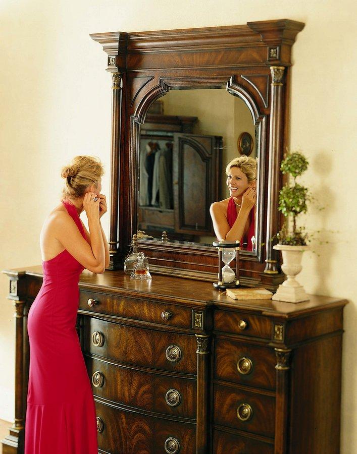 Pulaski Sloane Street Dresser