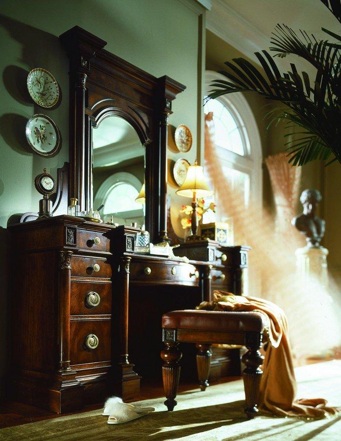 Pulaski Sloane Street Vanity with Stool