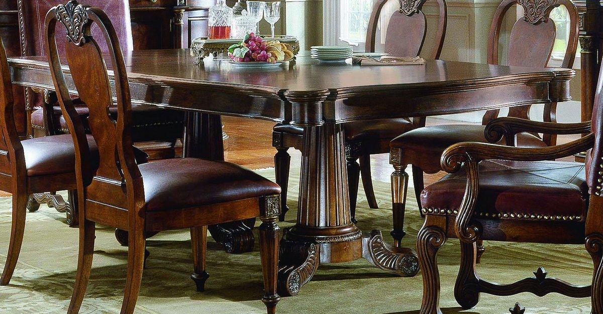 Pulaski Sloane Street Table