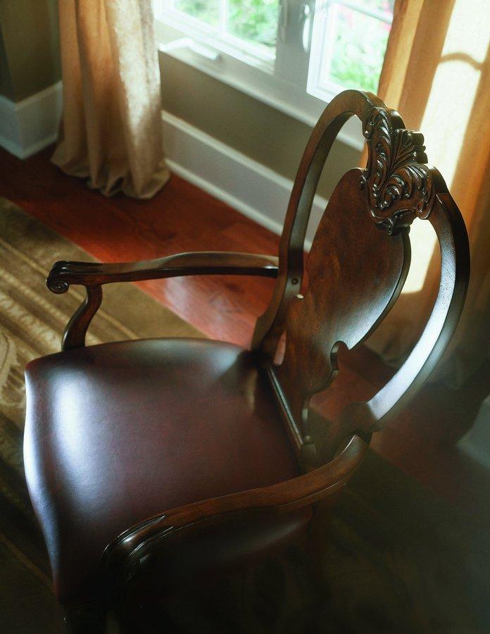 Pulaski Sloane Street Arm Chair Upholstered