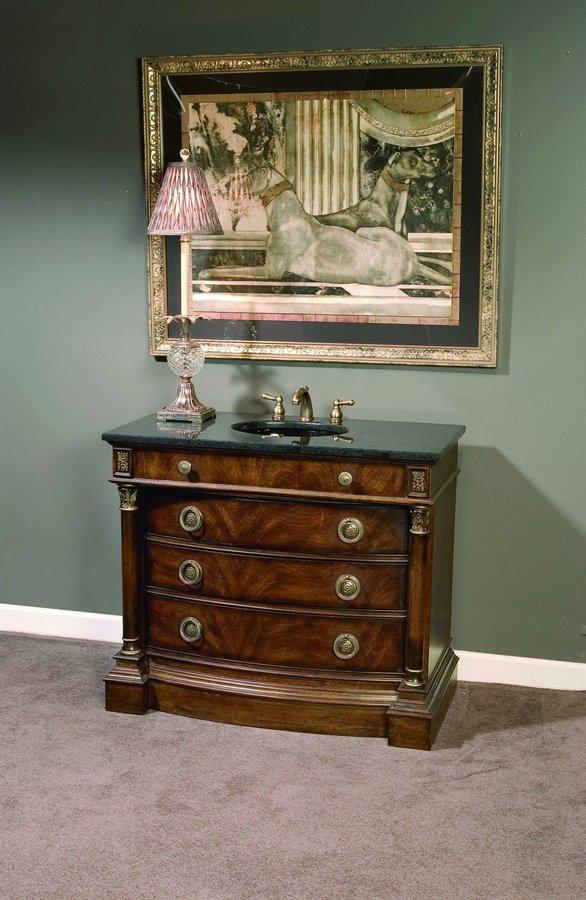 Pulaski Sloane Street Vanity-Sink-Faucet