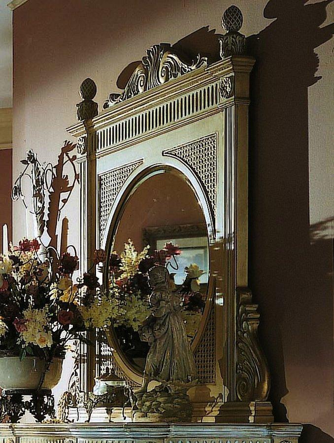 Pulaski Joliette Mirror