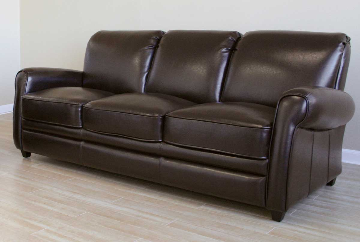 Wholesale interiors 3001 full leather sofa set 3001 sofa for Whole living room furniture sets