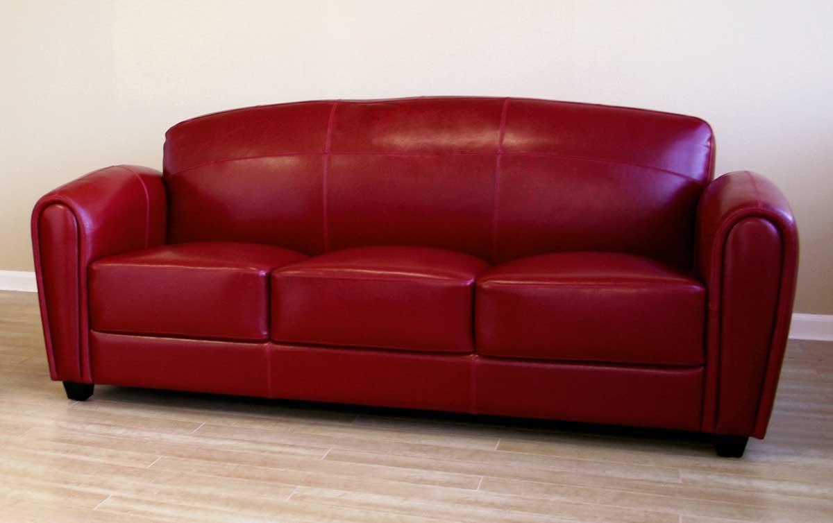 Wholesale interiors 3007 full leather sofa set 3007 sofa for Discount leather furniture