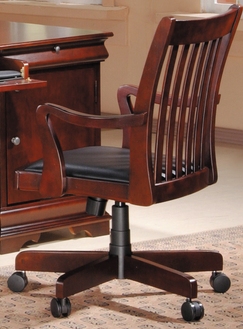 Homelegance Lincoln Executive Chair