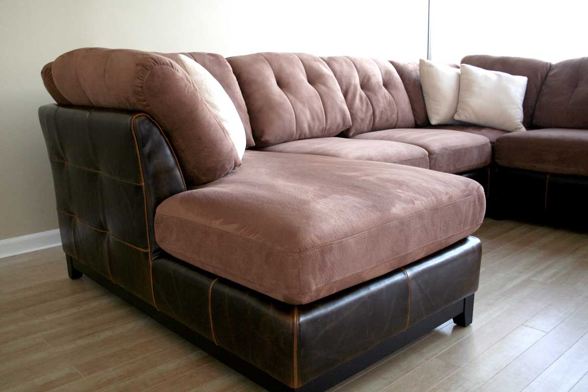 wholesale interiors 3126 j204 microfiber leather sectional leather vs microfiber sofa pets microfiber leather sofa price