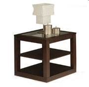 Homelegance Frisco Bay End Table