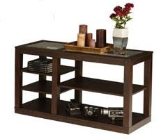 Homelegance Frisco Bay Sofa Table