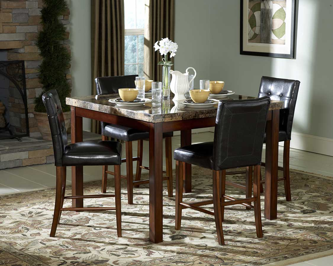 Homelegance Hutchinson Counter Height Dining Collection