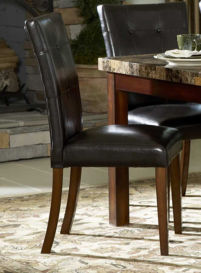 Homelegance Hutchinson Parson Chair