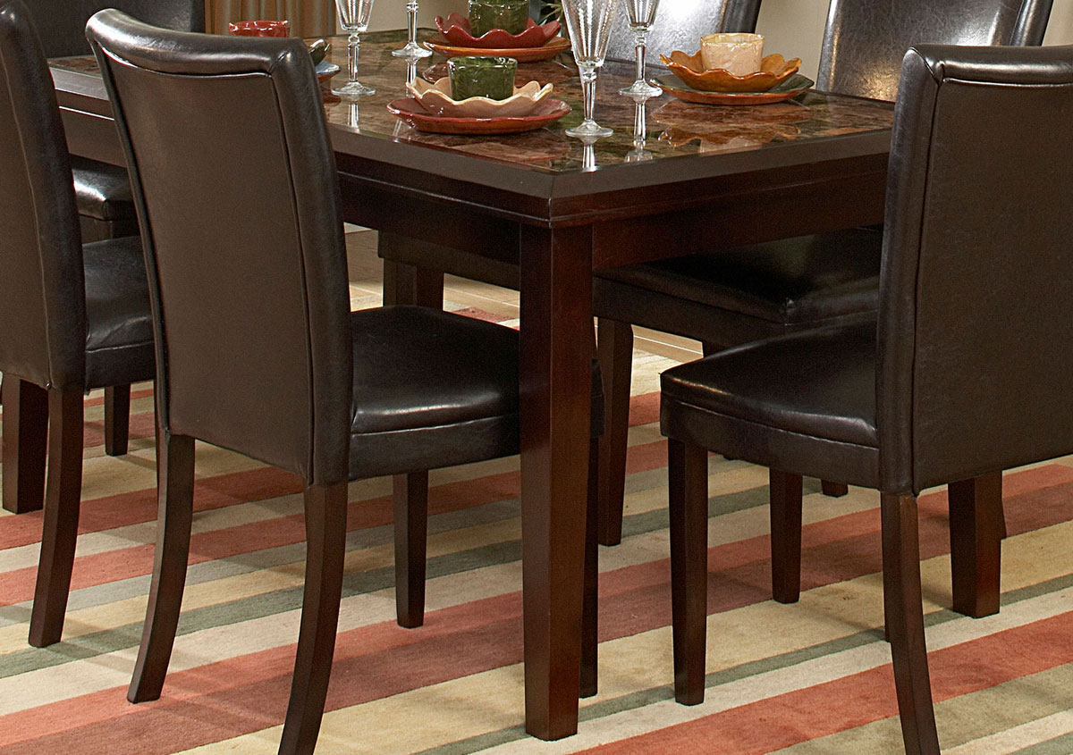 Cheap Homelegance Belvedere Dining Table