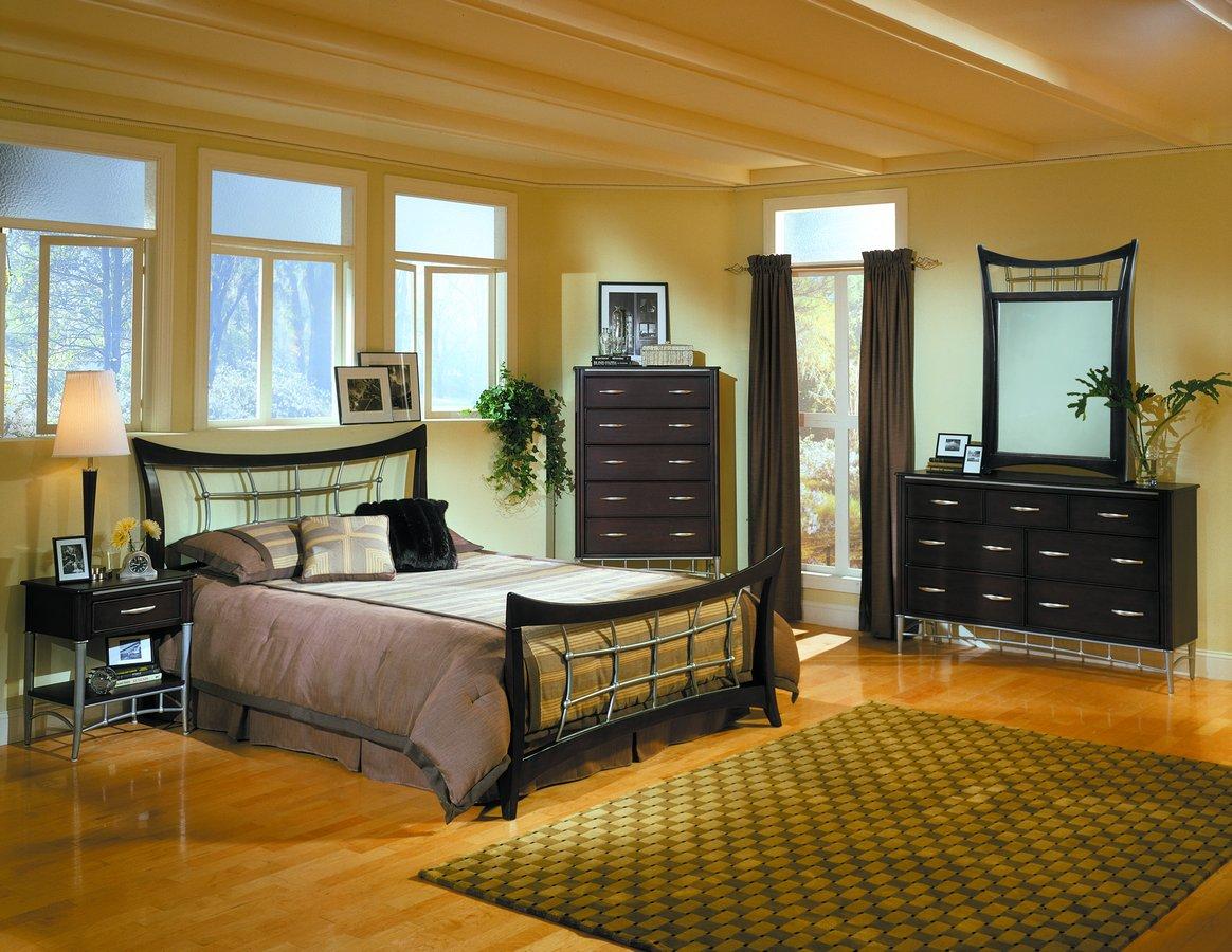 Homelegance Moda Bedroom Collection