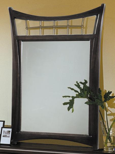 Homelegance Moda Frame Mirror