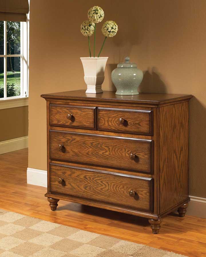 Home Styles Canopy Oaks Single Dresser