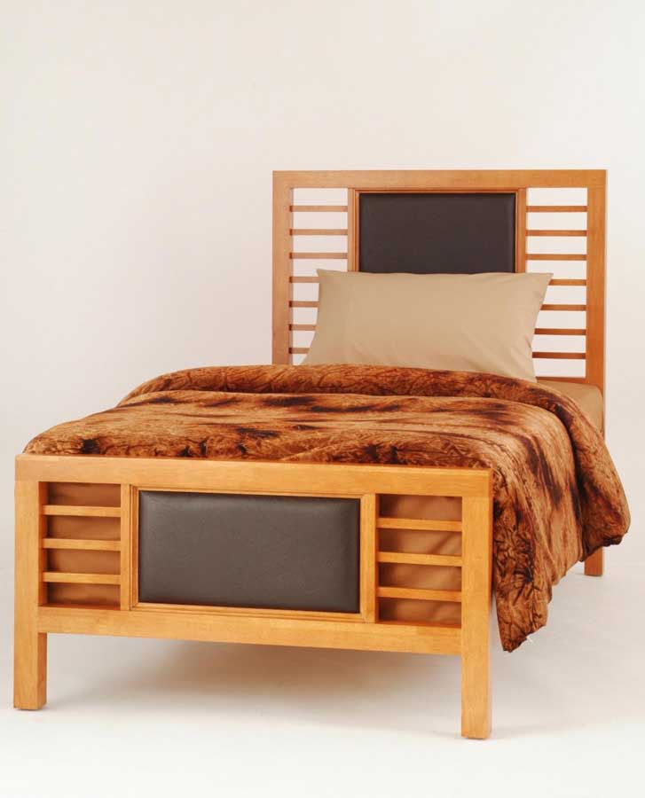 Home Styles Braywick Twin Bed