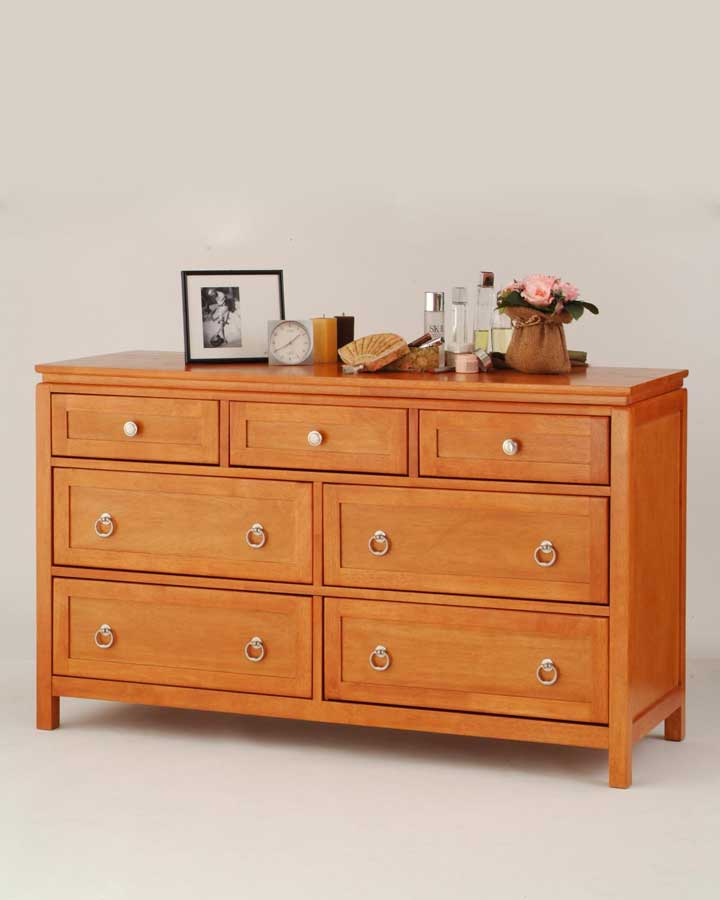 Home Styles Furniture Braywick Complete Bed In Light Oak