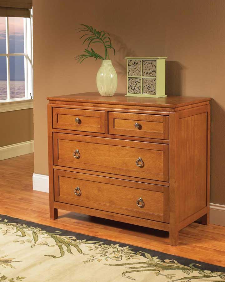 Home Styles Braywick Single Dresser