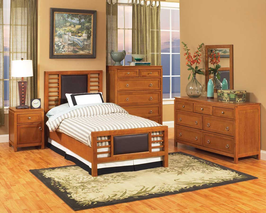 Home Styles Braywick Bedroom Collection