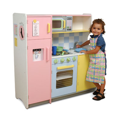 KidKraft Cooking up Fun Large Kitchen