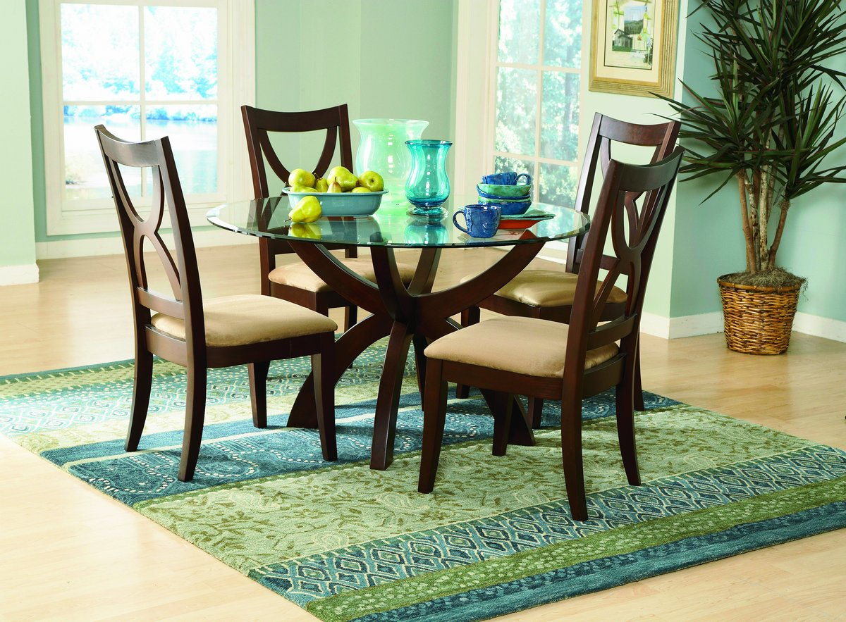 Homelegance Stardust Dining Collection