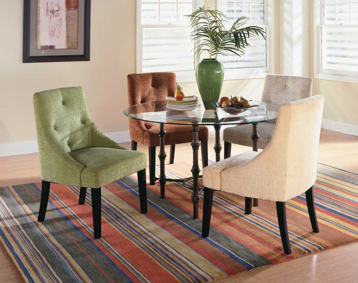Homelegance Cambridge Dining Collection