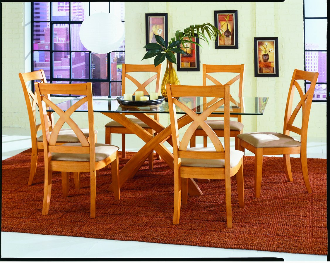 Homelegance Star Hill Dining Collection