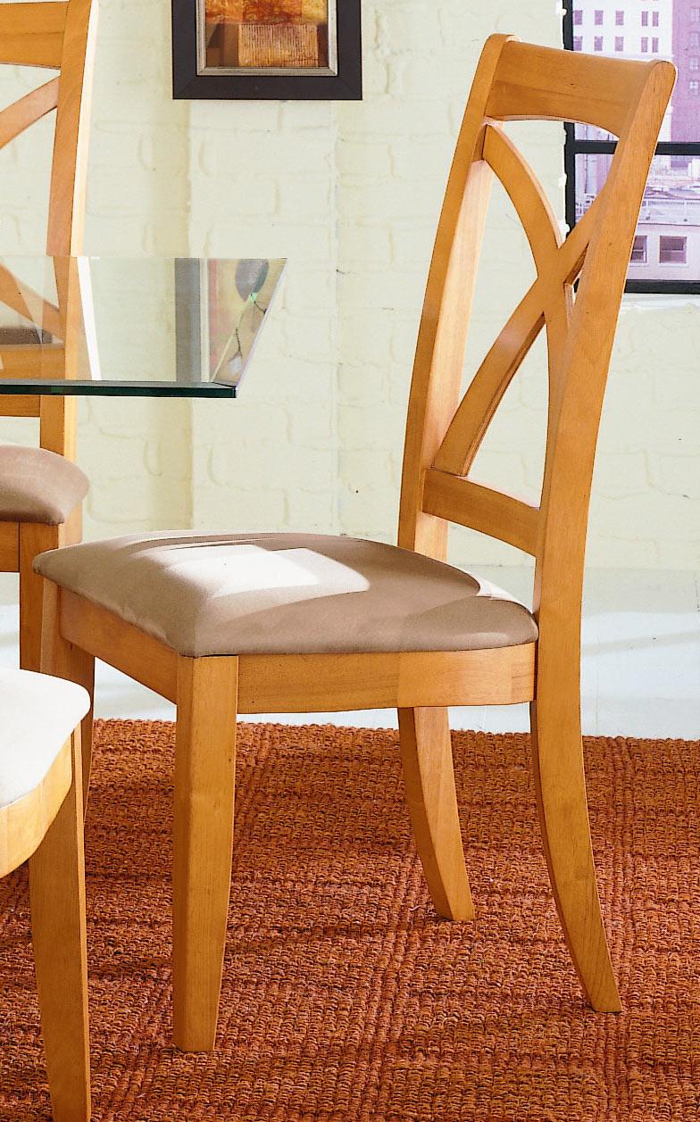 Homelegance Star Hill Side Chair