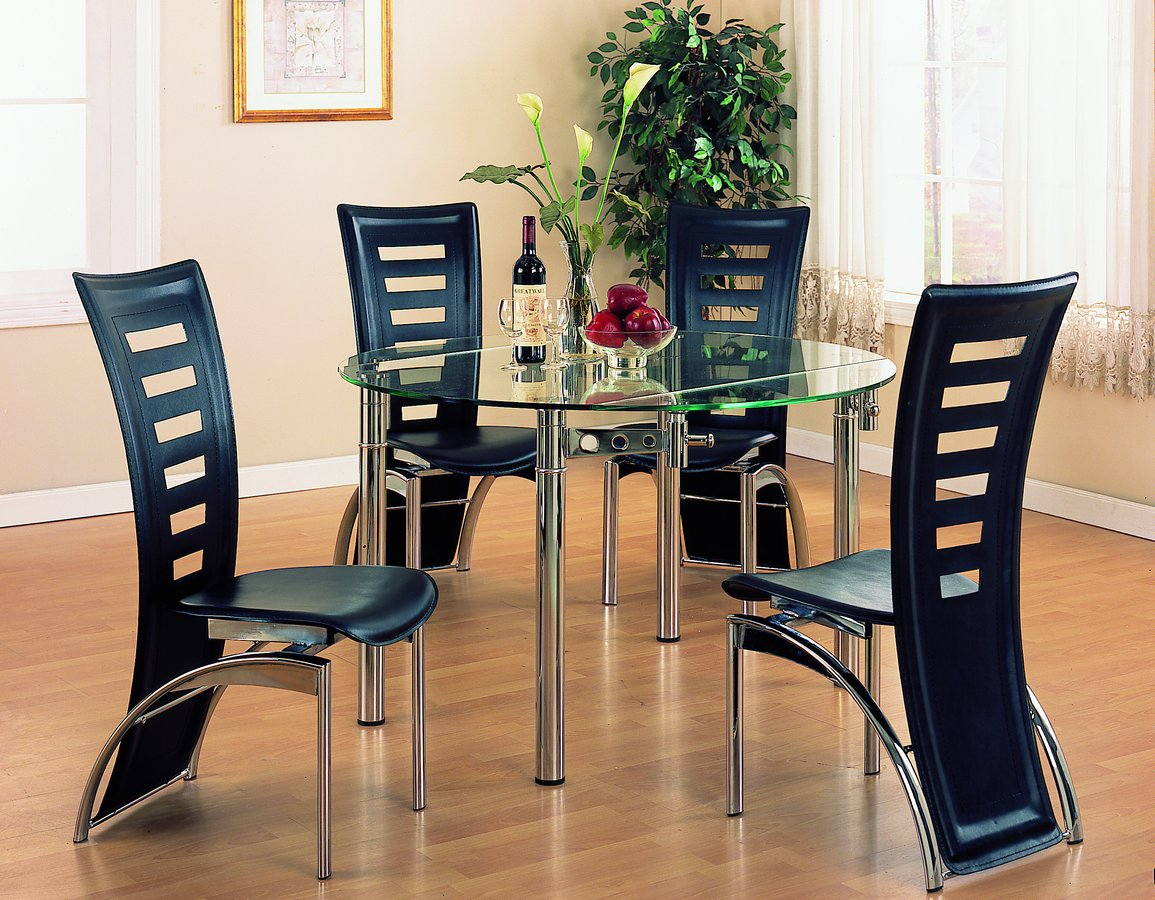 Homelegance Skyline Dining Collection